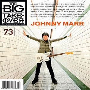 The Big Takeover 73