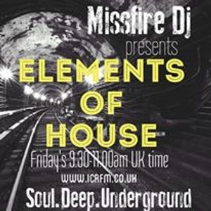 Elements of House 03-07-15