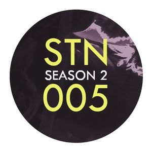 STN005 (season 2) 22/11/2013 w/Sucu Music Podcast
