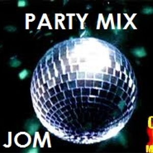 PARTY MIX & REMIXED!!!