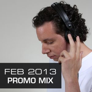 Amir Sharara - Feb 2013 Promo Mix