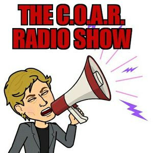 C.O.A.R. Radio Show 2/8/17