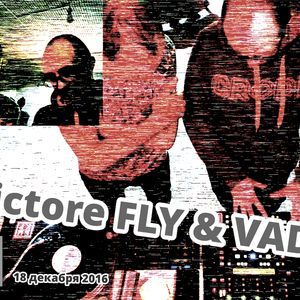 victore fly @ bunker.live (2016-12-18) - disco house