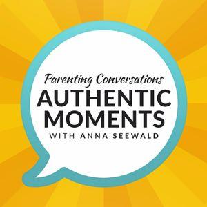 #24:Trauma, Triggers and Aware Parenting