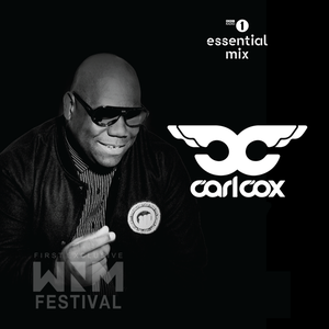 Carl Cox - Essential Mix (06.01.2018)