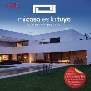 (08) VA - Mi casa es la tuya (2016)