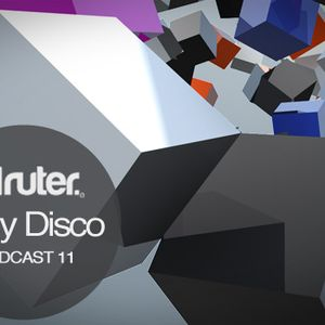 Ruter Podcast 11 // Baby Disco