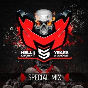 HELL KITCHEN | 5 YEARS SPECIAL MIX