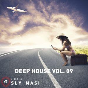 2014.06 Deep House Vol. 09