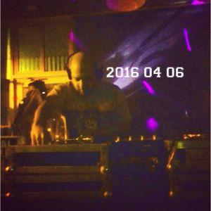 DJ Kazzeo - 2016 04 06 (Wednesday Wreck)