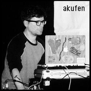 Akufen - Exclusive Promo Mix 2004