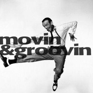 """Jerome Waard presents Movin' & Groovin"""""""