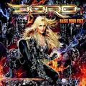 Rich Davenport's Rock Show - Exclusive Interviews with Doro and Orden Ogan