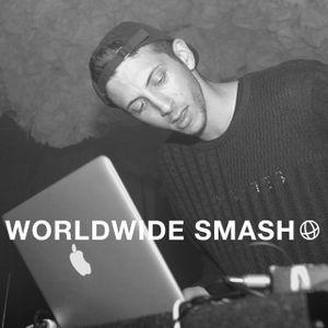 Worldwide Smash feat. Shlohmo Guest Set: May 27, 2010