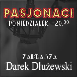 2015 03 29 Pasjonaci Katarzyna Sikora