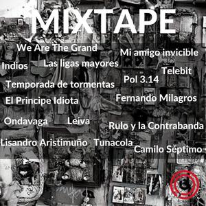 Mixtape Junio 2