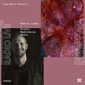 DCR556 – Drumcode Radio Live – Ramiro Lopez Studio Mix recorded in Madridejos