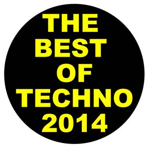 Alex S - The best of Techno 2014