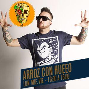 ARROZ CON HUEEO  / 20.09.2017 /