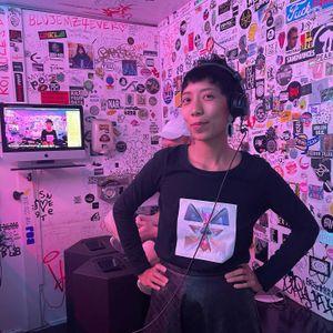 Tonal Fiction with Abby Echiverri @ The Lot Radio 09-16-2021