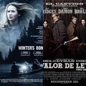 La Cartellera - Winter's Bone + Valor de Ley + Oscars 2011
