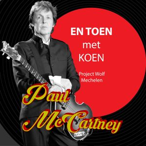 En Toen met Koen 4 december 2019 Paul McCartney (2)
