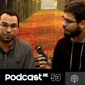 Entrevista com Eugênio Pachelle da Eduzz - #Podcast 53