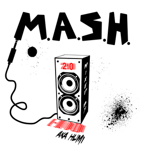 M.A.S.H. 20 Mixed by Humi