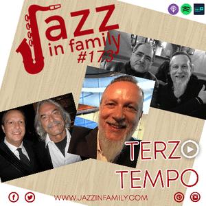 Jazz in Family #173 (18/06/2020)