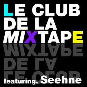 Le Club de la Mixtape // BBQ minimix  by Seehne @Jimy House