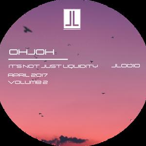 INJL - Vol 2 - April 2017 - Mixed by OhJOh