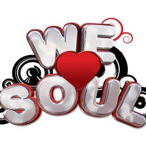 WE LOVE SOUL 1st May 2011 Pt. 3