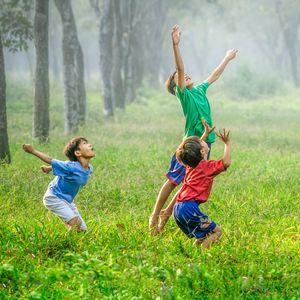 Mantra-Fun Mixtape for Kirtan-Kids and their Parents