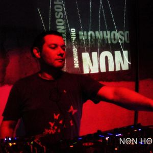 "Alex Molon @ TibiDabo for ""Marascia and Friends"" - 28/07/2012"