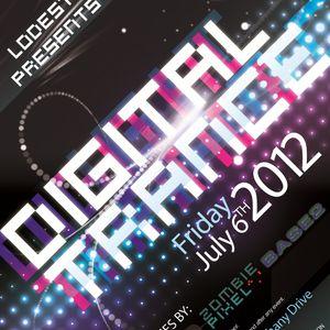 Zombie Pixel At Digital Trance July 6th (Salem, VA)