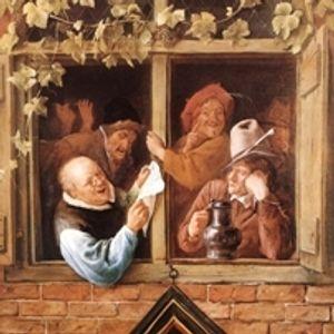 Culture: Festivities Golden Age (17th century)
