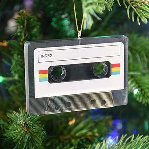 Our Alternative Christmas Mix!