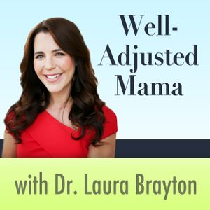 WAM060 How to Successfully Transition Back Into the Workforce After Birth with Dr. Gabrielle Pelicci