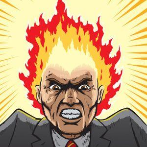 Entendendo a ira 1- baseado no artigo de David Powlison Journal of Biblical Cousenling