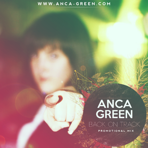 Anca Green @ KissFM Club Mix : AfterDark Session