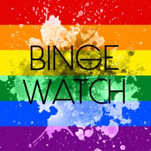 Series de temática LGBTQIA.