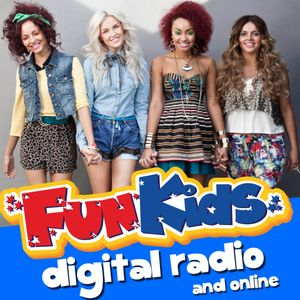 Little Mix Fun Kids Takeover