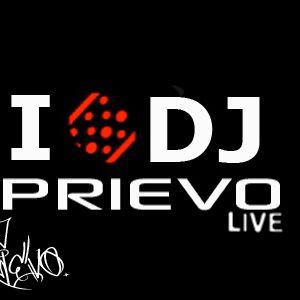 DJ Prievo Border Blast Off June 15