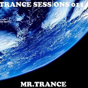 Mr.Trance - Trance Sessions - 011