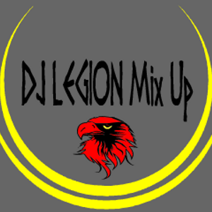 DJ Legion Hip Hop/Rap Mix