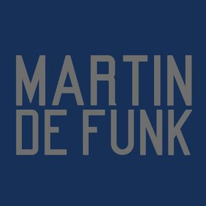 Martin de Funk - #TUNES 16 - 21.04.2015