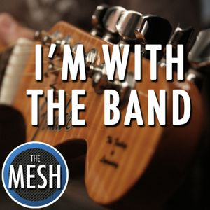 I'm With the Band: Matty Mcree