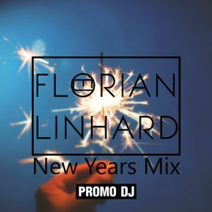 New Years Mix 2017 – mixed by Florian Linhard