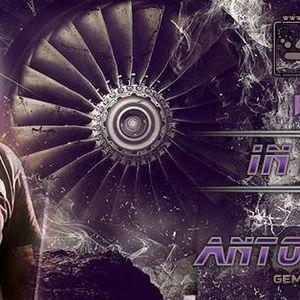 """Antonio Valente - """"In da House"""" for Sme Radio-web"""