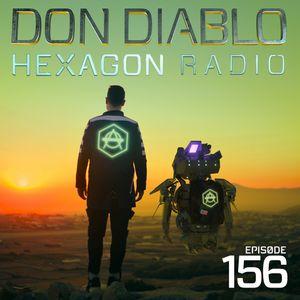 Don Diablo : Hexagon Radio Episode 156